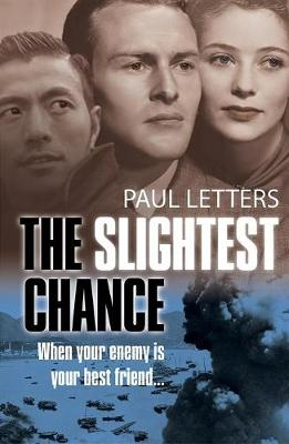 The Slightest Chance (Paperback)