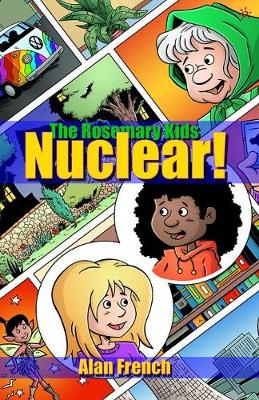Nuclear! - Rosemary Kids 1 (Paperback)