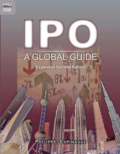 IPO - A Global Guide (Paperback)