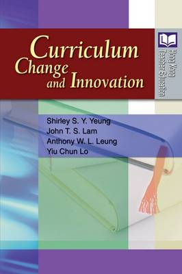 Curriculum Change and Innovation (Paperback)
