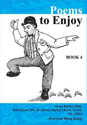 Poems to Enjoy: Book 4 - Poems to Enjoy Bk. 4