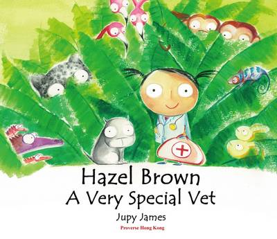Hazel Brown: A Very Special Vet (Paperback)