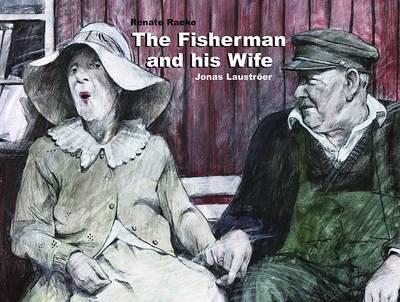 The Fisherman and His Wife (Hardback)