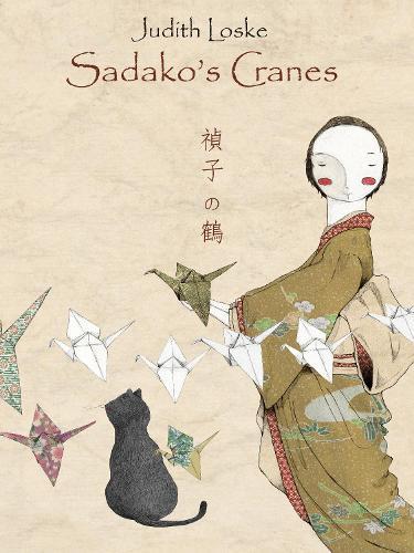 Sadako's Cranes (Hardback)