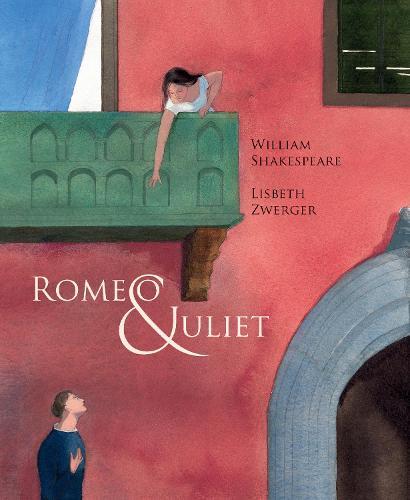 Romeo & Juliet (Hardback)
