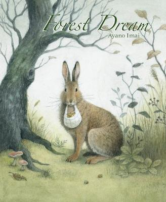 Forest Dream (Hardback)