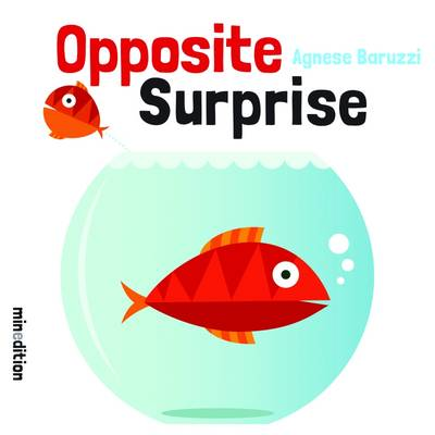 Opposite Surprise (Hardback)
