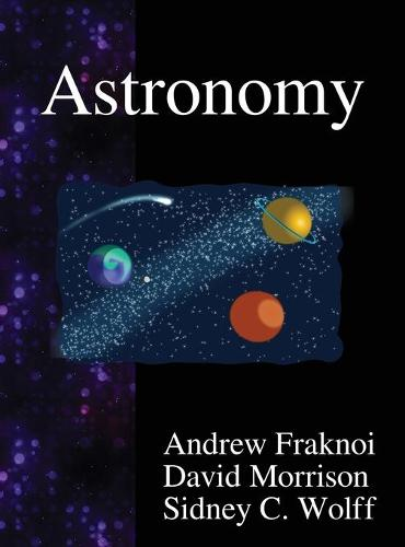 Astronomy (Hardback)