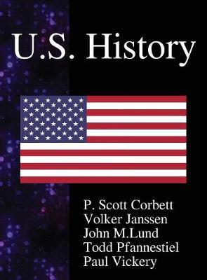 U.S. History (Hardback)