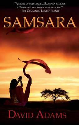 Samsara (Paperback)