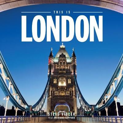 This is London (Hardback)