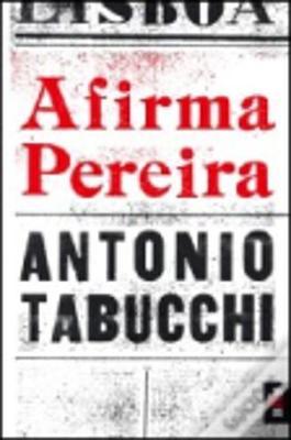 Afirma Pereira (Paperback)