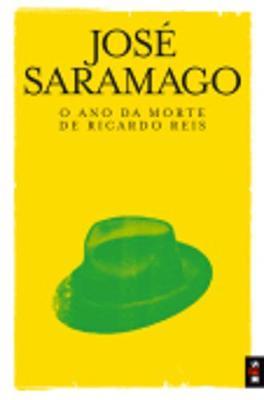 O Ano DA Morte De Ricardo Reis (Paperback)