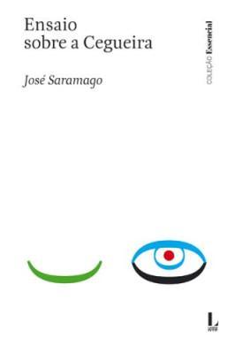 Ensaio Sobre a Cegueira (Paperback)