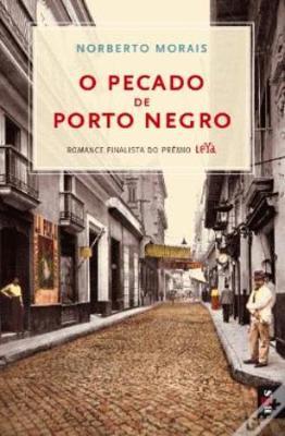 O Pecado De Porto Negro (Paperback)