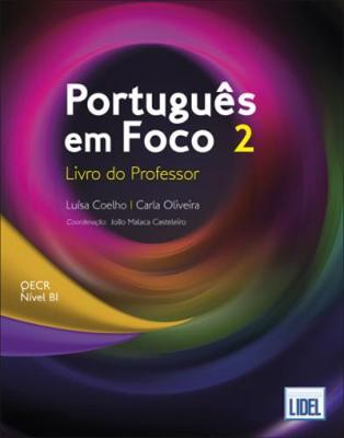Portugues em Foco: Livro do Professor 2 (B1) (Paperback)