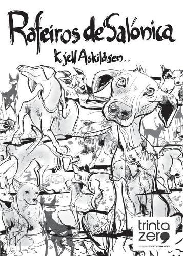Rafeiros de Salonica (Paperback)