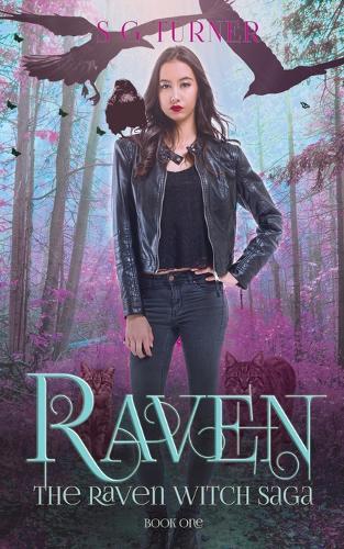 Raven: The Raven Saga Book 1 - The Raven Saga 1 (Paperback)
