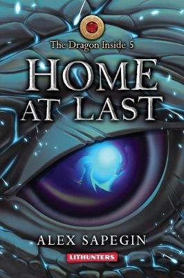 Home at Last - Dragon Inside 5 (Paperback)