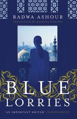 Blue Lorries (Paperback)