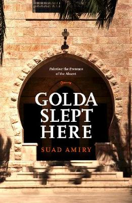 Golda Slept Here (Paperback)