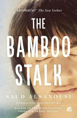 The Bamboo Stalk (Paperback)