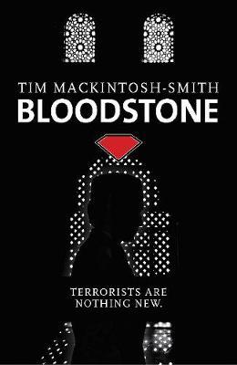 Bloodstone (Hardback)