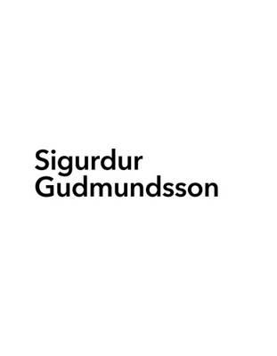 Sigurdur Gudmundsson - Dancing Horizon (Hardback)
