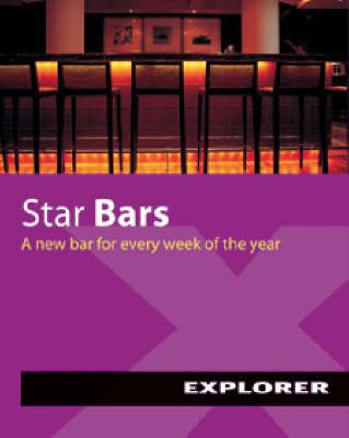 Dubai Star Bars - Lifestyle Guides (Paperback)