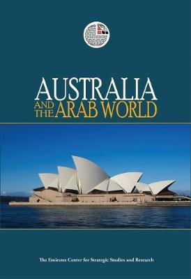 Australia and the Arab World (Paperback)