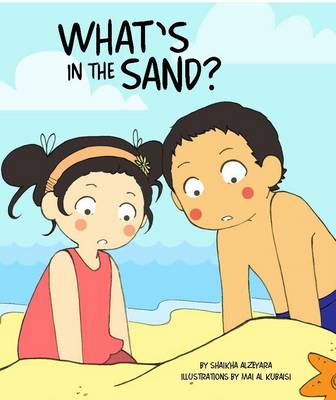 What's in the Sand? (Paperback)