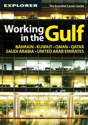 Working in the Gulf - Practical Guides (Paperback)