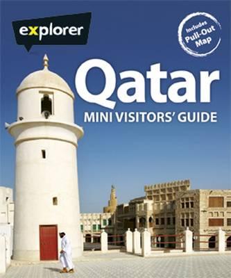 Qatar Mini Visitors Guide (Paperback)