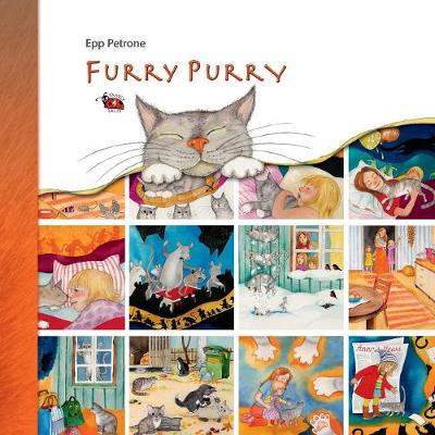 Furry Purry - Family Tales 4 (Paperback)