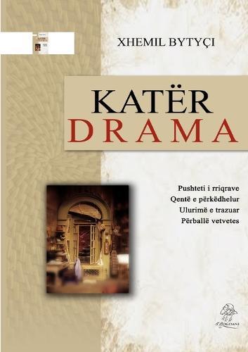 Kater Drama (Paperback)