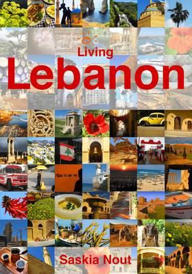Living Lebanon (Paperback)