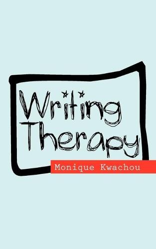 Writing Therapy (Paperback)