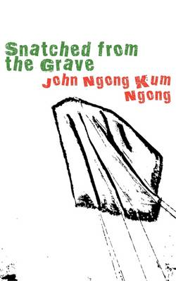 Snatched from the Grave (Paperback)