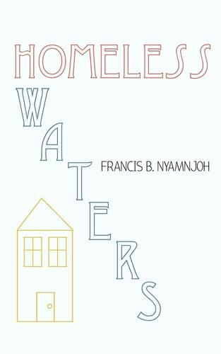 Homeless Waters (Paperback)