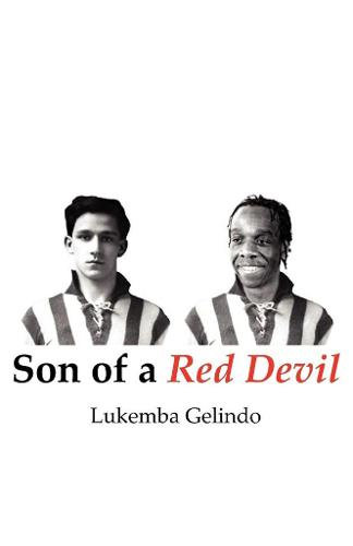 Son of a Red Devil (Paperback)