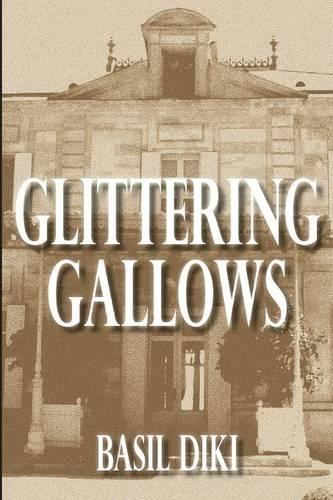 Glittering Gallows (Paperback)