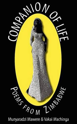 Companion of Life. Poems from Zimbabwe (Paperback)