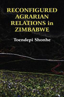 Reconfigured Agrarian Relations in Zimbabwe (Paperback)
