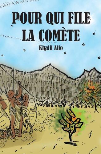 Pour Qui File La Comete (Paperback)