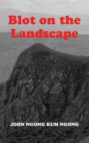 Blot on the Landscape (Paperback)