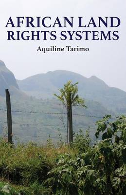 African Land Rights Systems (Paperback)