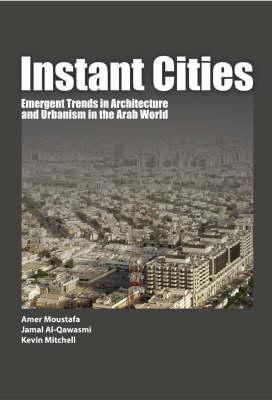 Instant Cities (Paperback)