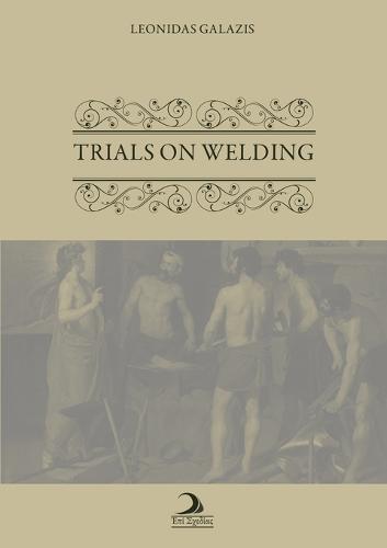 Trials on Welding (Paperback)