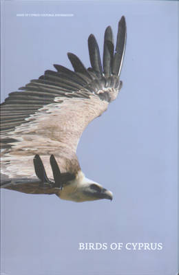 Birds of Cyprus (Paperback)