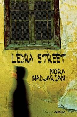 Ledra Street (Paperback)